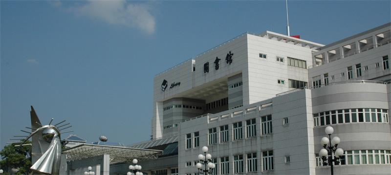 北京师范大学校景