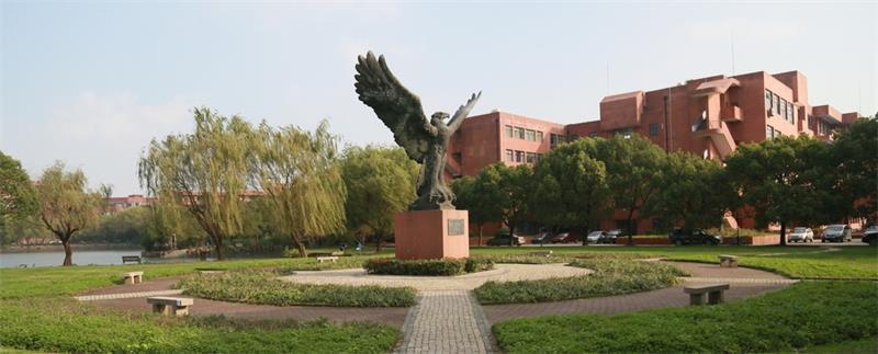 上海交通大学校景